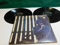 Vinyl Record, David Bowie, Stage. RCA. CPL2-2913