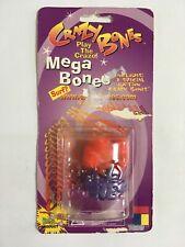 Crazy Bones MEGA BONES 1999 Item # 00330 NEW SEALED