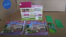Lego Friends 3315 Olivia's House Parts Lot No Minifigures