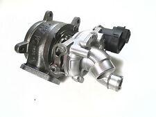 Turbocharger Left Turbo Land-Rover Range Rover 3,6 TDV8 Sport (2005-2009) 272 Hp
