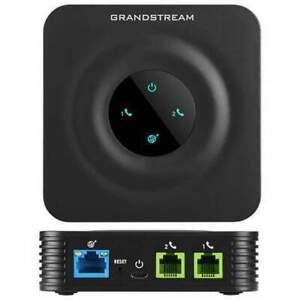 Grandstream HT802 2 Port Analog Gateway - GS-HT802