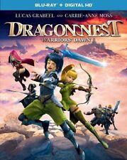 BLU-RAY Dragon Nest: Warriors' Dawn (Blu-Ray)  NO DIGITAL CODE WITH SLIPCOVER