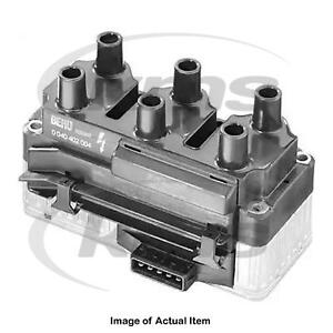 New Genuine BERU Ignition Coil ZSE004 Top German Quality