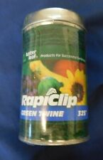 Luster Leaf Rapiclip Green Twine ~325'