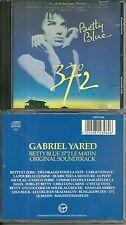 """CD - MUSIQUE DU FILM """" 37°2 LE MATIN """" avec BEATRICE DALLE / GABRIEL YARED"""