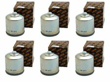 Volar Oil Filter - (6 pieces) for 1998-2002 BMW K1200LT ABS