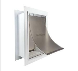 Pet Safe Medium Wall Entry Dog door