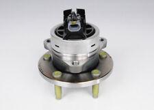 GM OEM-Front Wheel Hub 22715554