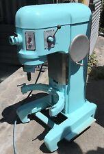 Hobart Mixer 60 Qt Pizza Dough Quart