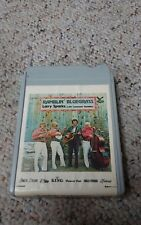 LARRY SPARKS & LONESOME RAMBLERS: Ramblin' Bluegrass 8 track