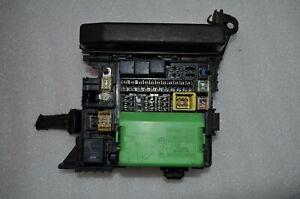 X-134 MITSUBISHI OUTLANDER FUSE BOX MR515500 / 110600-0030