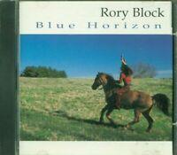 Rory Block - Blue Horizon Cd Perfetto