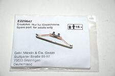 Märklin E225647 Schleifer for einglipsen 1 Piece New