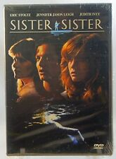 Sister, Sister (Dvd, 2001) - Factory Sealed
