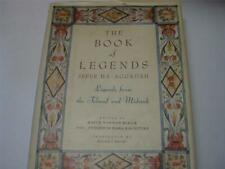 Book of Legends/Sefer Ha-Aggadah: Legends from the Talmud and Midrash BIALIK