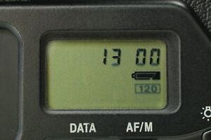 [Opt MINT Count 013] Fujifilm GA645Zi Medium Format Film Camera From JAPAN