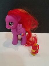 My Little Pony Feathermay G4 Friendship is Magic + Parrot