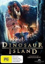 Dinosaur Island : NEW DVD