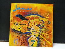 JAMES Seven 8641947 JIM 12 UK