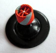 FRANCE: Rosette boutonnière d'officier du MERITE SOCIAL, diamètre: 5 mm.