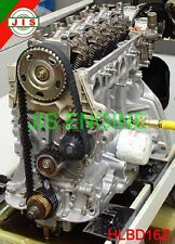 Outright Honda 92-95 Civic Vtec delSOL 1.6L D16Z6 Engine Long Block HLBD16Z