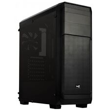 Aerocool DS Cube Black Pink Case Cubo Pc Tower Cabinet ATX/micro Mini ATX D