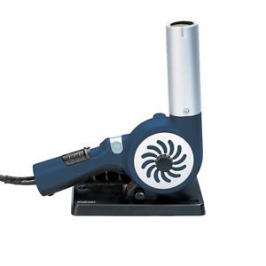 Steinel 110049974 HB 1750 G Industrial Heat Blower, 300° - 500° F, Gray Key