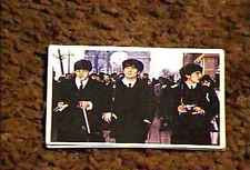 BEATLES DIARY TRADING CARD #55a TOPPS 1964 VF/NM