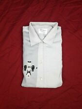 New Vintage Women's Bowling 60s Nat Nast Shirt Made In Usa Small Rockabilly