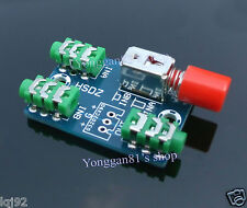 3.5mm Stereo audio Switching Board socket 2 IN 1 OUT / 1 IN 2 OUT A/B Group