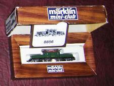 8856 Marklin SBB Be 6/8 Crocodile, new