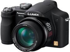Panasonic Digital Camera Lumix Dmc-Fz8 Black