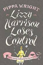 Lizzy Harrison Loses Control - Pippa Wright - Paperback Book