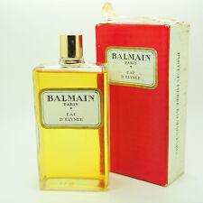 Vintage Balmain Eau D'Elysee 7 oz Eau de Toilette