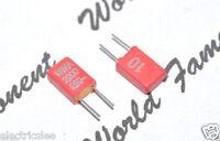 10pcs - WIMA MKS02 2200P (2,2nF) 250V 10% 2.5mm Capacitor MKS0F012200B00KSSD