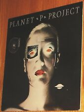 VINYL LP Planet P Project - Self-Titled