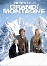 Oltre le grandi montagne (Blu-Ray Disc)