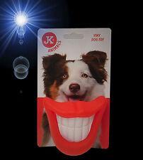 Hundespielzeug ❤️ GEBISS ❤️ Quitscher Hunde Zubehör (FR)