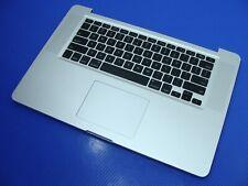 "MacBook Pro 15""A1286 Early 2010 OEM Top Case w/Keyboard Trackpad 661-5481 #4GLP*"