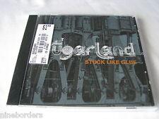 SUGARLAND: STUCK LIKE GLUE (Walmart exclusive 2-track CD Single) NEW & SEALED!