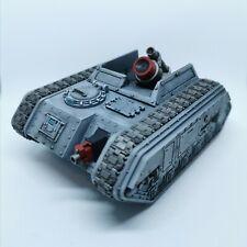 Warhammer 40k Astra Militarum Resin Griffon Mortar, Chimera Upgrade Kit