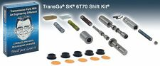 Transgo Shift Kit GM 6T70 / 6T75 Transmission 2007-2012   SK 6T70