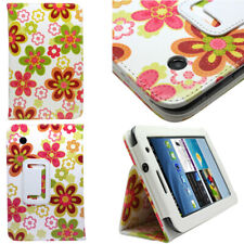 New Samsung Galaxy Tab 2 7.0 P3100 PU Leather BookCase Case Cover