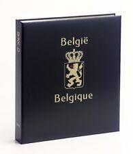 Davo LX Album België VII 2007-2010 Belgium Belgien Belgique Belgica hingeless