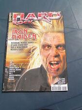 Hard Rock 2000 57 IRON MAIDEN MAYHEM KRISIUN VOIVOD ORANGE GOBLIN ROY Z ANEROXIA