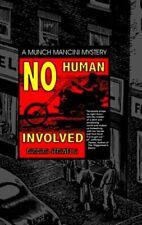 Complete Set Series - Lot of 8 Munch Mancini Mystery books by Barbara Seranella