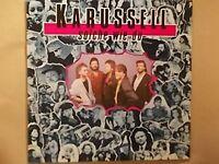 Karussell Solche wie du (1990) [LP]