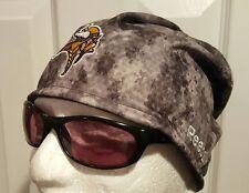 NFL Minnesota Vikings Reebok Digital Camo Knit Beanie