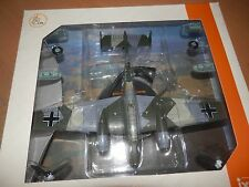 IXO JUNIORS 1:72 GERMAN MESSERSCHMITT BF 110E