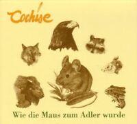 COCHISE - WIE DIE MAUS ZUM ADLER WURDE  CD NEU TRADITIONELLE ÜBERLIEFERUNG